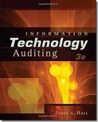 AUDIT INFORMATION TECHNOLOGY