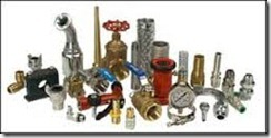 Components of Fluid Power
