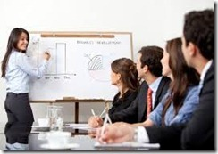Effective Presentation Skill