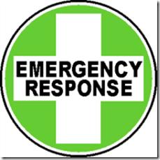 EMERGENCY RESPONSE MANAGEMENT