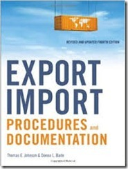 Export Import Pocedures a