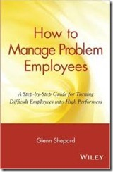 HOW TO MANAGE TROUBLE EMPLOYEE