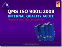 HSE MS AUDIT BASED ON ISO 19011