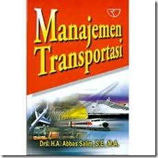 Manajemen Transportasi