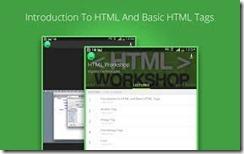 Pelatihan HTML