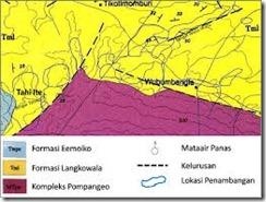 Pemetaan Geologi