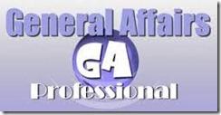 Profesional General Affairs