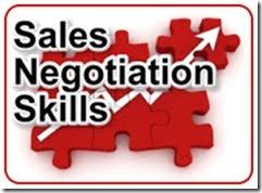 Sales & Negotiation Skills