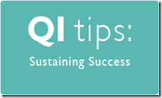 Sustaining Measurable Success